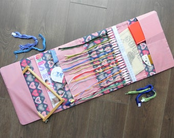 lage Craft Tote