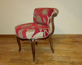 Louis XV Chair fully restored