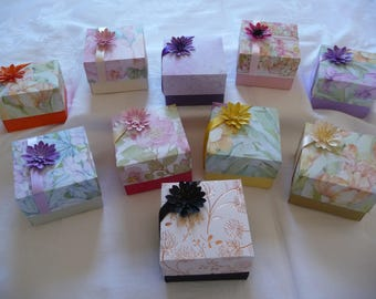 NEW Collection of Gift Boxes for any Ocassion