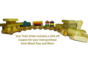 Toy Wooden Train,Toy Train,Wooden Train