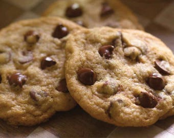 Ultimate Chocolate Chip Cookies FRESH!