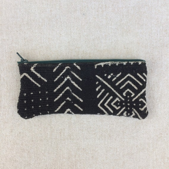 Cute Zippered Pouch made ...