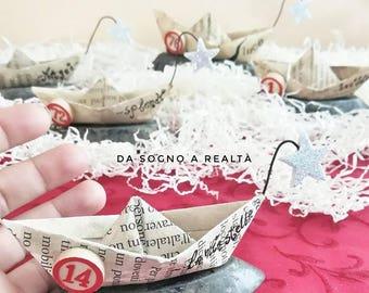Barchetta dei Sogni-Christmas Edition
