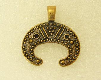 Amulet Pendant Small Lunnitsa