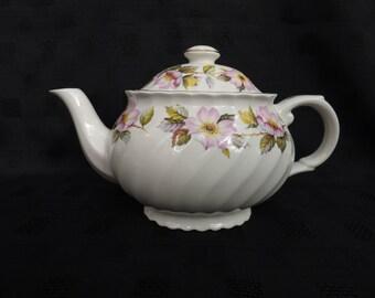 James Kent, Old Foley Teapot
