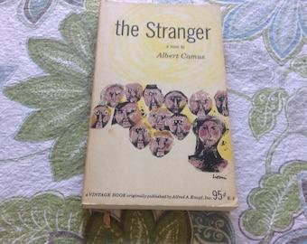 The Stranger. 1958 Edition.