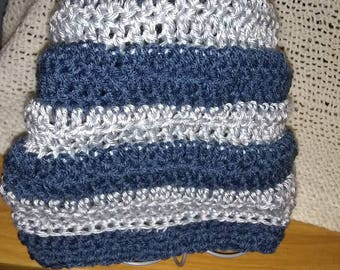 Crochet  slouch beanies