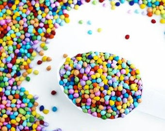 Sweetapolita Happy Pill Bits Classic Sprinkles 8 oz