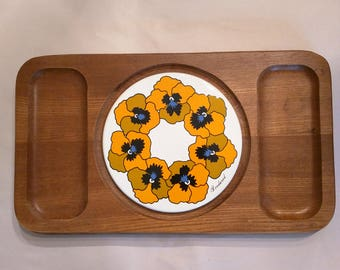 Goodwood cheese serving board