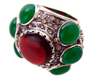 Seneca Ring (R15: 18)