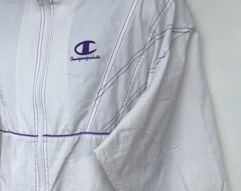 Vintage champions product usa sweater