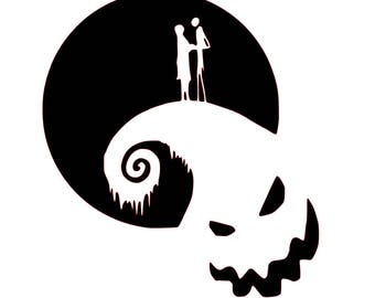 Nightmare Before Christmas Jack Skellington Nightmare