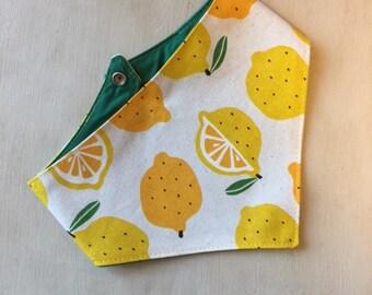 The Lemons to Lemonade Bandana