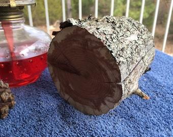 Raw Block of Aromatic Cedar #6