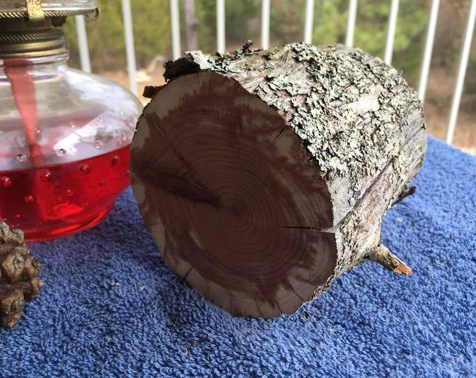 Featured listing image: Raw Block of Aromatic Cedar #6
