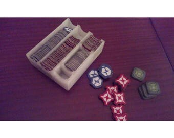 Token tray for Imperial Assault