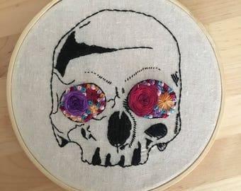 Skull mk1