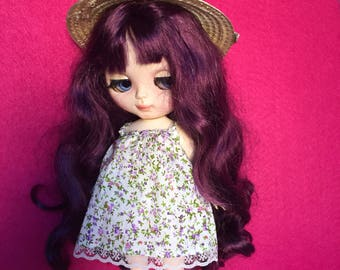 Custom Blythe Dolls For Sale by Ooak Custom Blythe fat body
