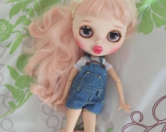 Blythe outfit set cute