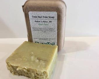 Tree Nut Free Soap