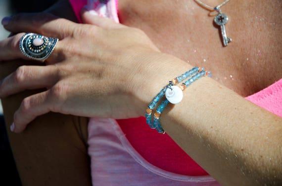 Bracelet MAGDA Turquoise