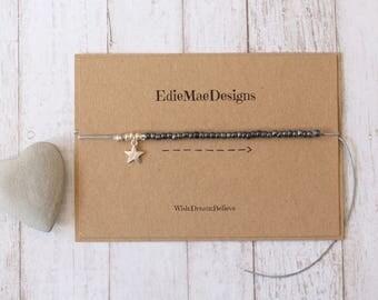 Ankle Bracelet, Tie on Bracelet, Jewellery, Friendship Bracelet, Wish Bracelet, Ladies, Girls Ankle Bracelet, Anklet, Summer accessory
