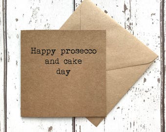 Prosecco birthday, best friend birthday card, friend birthday, friend birthday card, best friend card, best friend birthday, uk seller