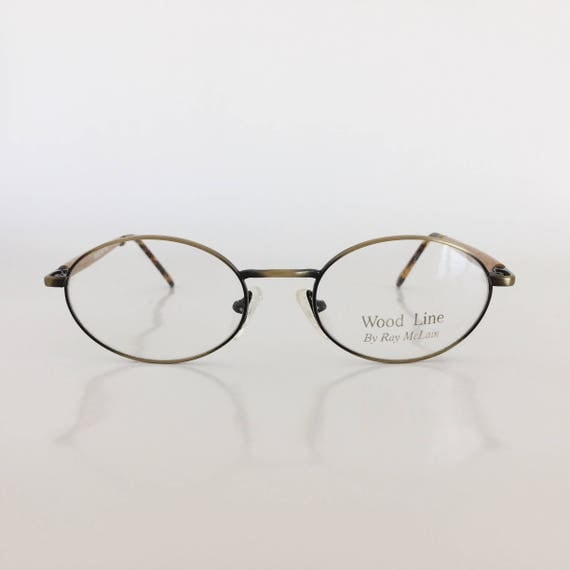 like this item - Wood Frame Glasses