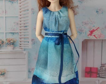 Dress for BJD MiniFee