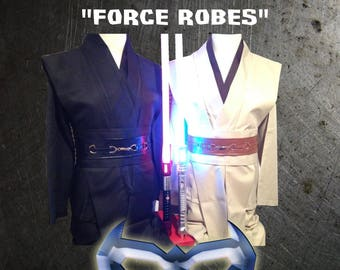 Kids Size Force Robes - Budget Friendly
