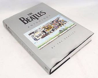 The Beatles Anthology - Hardcover