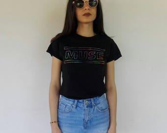 MUSE t-shirt Woman ONE SIZE M