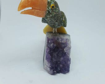 Crystal Bird cod02