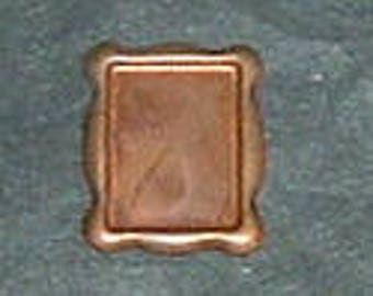 Miniature COPPER FRAME
