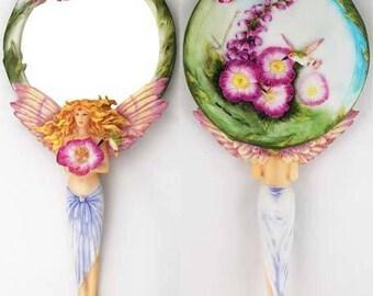 Fairy Faith Hand Mirror