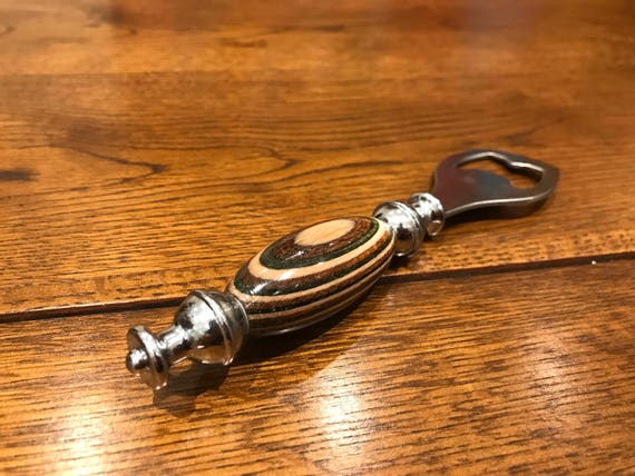 Charlies Bottle Opener