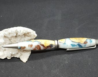 Sand and Sea European pen