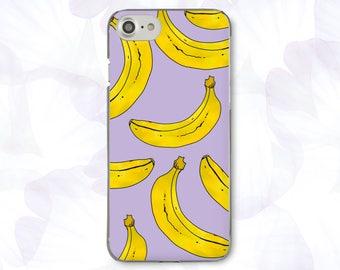 Banana iPhone 7 Case iPhone 7 Plus Case iPhone 6 Case For Samsung S6 Case iPhone 6S Case For Samsung S8 Case iPhone 5S Case iPhone SE  550