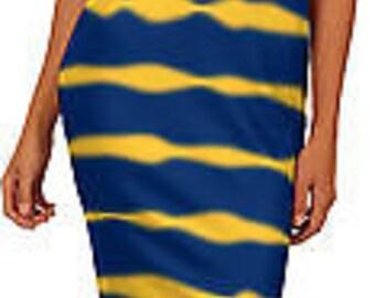 ProSphere Women's Marquette University Frequency Dress (MU)