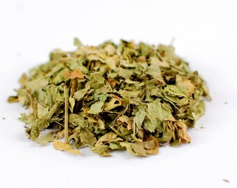 Baybean (Canavalia Maritima) Cut and Sifted Leaf 1g-2kilos