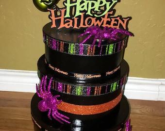 Halloween Party Centerpiece