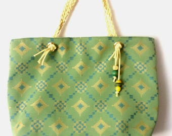 great for the beach or shopping bag