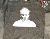 Hannibal Lector- Horror - Toddler - Kids - Adult Tee - Cult classic - Silence of the Lambs
