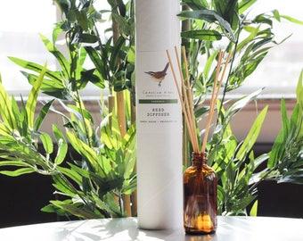 Gardenia - Reed Diffuser