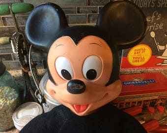 Hasbro Walt Disney Marching Mickey