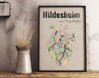 Hildesheim - my favourite city