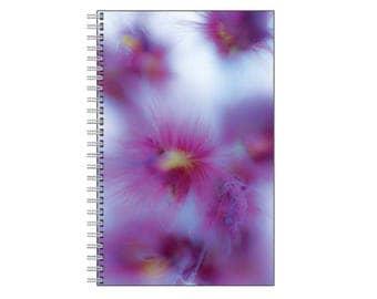 HAPPY - Spiral Notebook