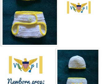Infant Boys' VI Prop Set