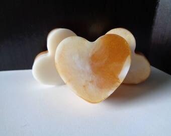 100 Mini Wedding Soaps| Wedding Favors| Mini Soaps| Tiny Wedding Favors