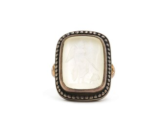 The Museum of Modern Art Ring - Vintage